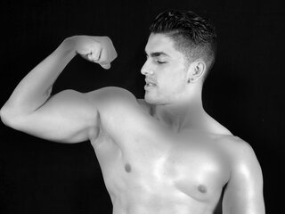 Show livejasmin DominicMuscle